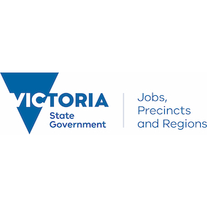 Victoria Department of Jobs, Precincts and Regions